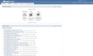 JBoss Portal 2.7.2