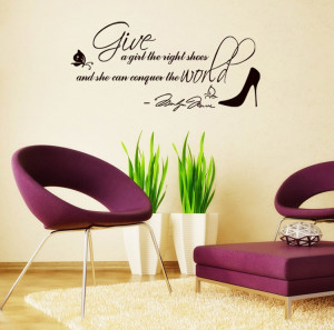 -lettering-Quotes-Sayings-Removable-Waterproof-Living-room-Wall ...
