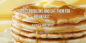 Quotes About Breakfast