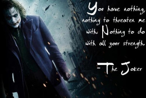 sayings 6525 views joker quotes about life the joker quotes