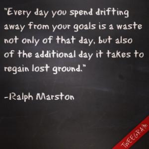 Ralph Marston love this