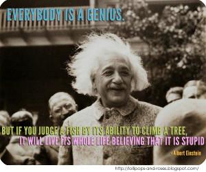 Classic Quotes: Albert Einstein