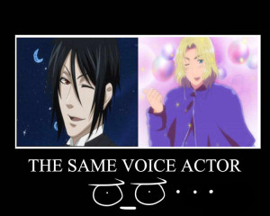... , Axis Powers: Hetalia, France, Sebastian Michaelis, Butler