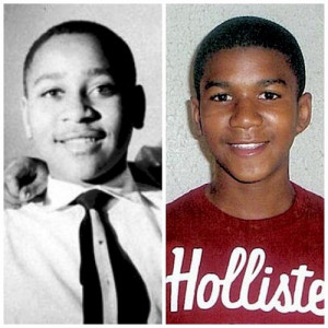 In 1955, a 14-year-old African-American boy, Emmett Till, was brutally ...