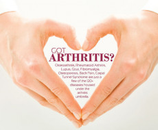 ARTHRITIS & LIFE INSURANCE ~ UNDERWRITING ISSUES