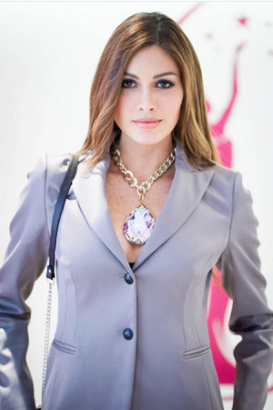 Gabriela Isler Pictures