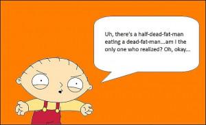 Autors: Kissinka Family Guy - Quotes