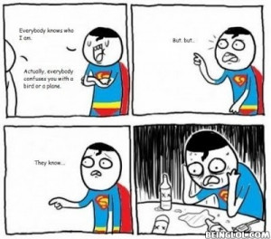 Funny Superman Sayings Superman funny quotes superman