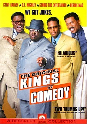 """Start by marking """"The Original Kings of Comedy"""" as Want to Read:"""