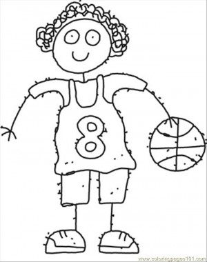 little girl coloring page 650 x 824 46 kb jpeg courtesy of quoteko com
