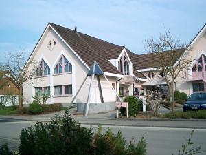 Gemeindehaus Felben-Wellhausen