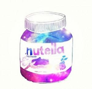Nutella Tumblr, Transparent Tumblr, Random Girly, Girly Things ...