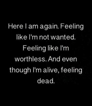 Thats it! Im dead inside! Hasta qe jn dia tu me recuerdes lo qe es ...