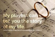 Music is my heart