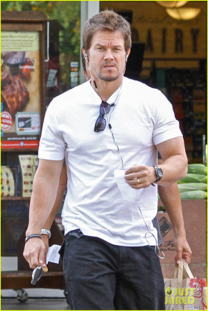 Mark Wahlberg Pain And Gain