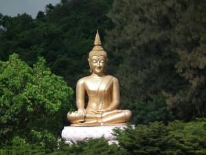 Lord Buddha Statue Image