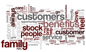 Great Rated! collected feedback from Publix employees via an anonymous ...