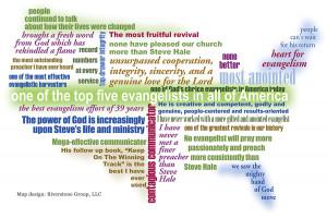Steve Hale Evangelistic Association