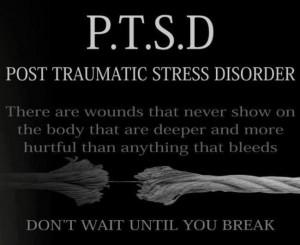 PTSD Quotes
