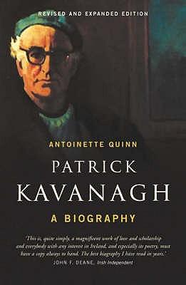 Patrick Kavanagh: A Biography