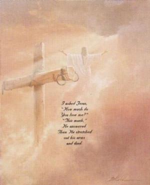 Free Christian Poems