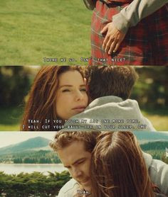 The Proposal Movie Quotes