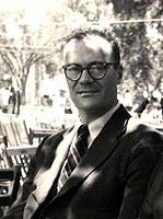 Robert Lowell (1917 - 1977)