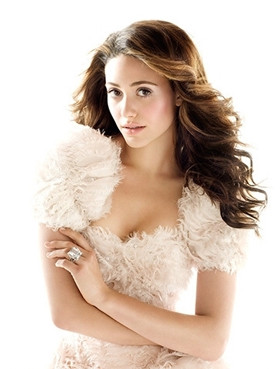 Emmy Rossum Quotes & Sayings