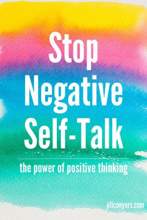 Our thoughts are extremely powerful and, good or bad, they create our ...