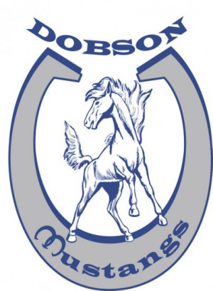 Second-Annual Dobson High School Mustang Cup