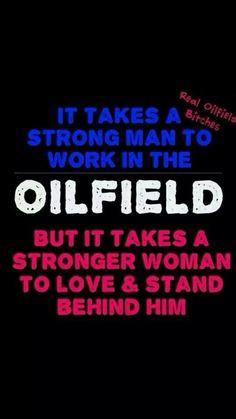 Oilfield Girlfriend*~