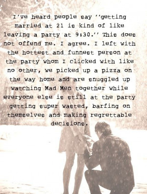 True Love Soulmate Quotes: Young Marriage Quote, Love Quote, True Love ...
