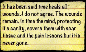From Criminal Minds -Quote