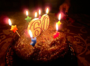 60th Birthday Card Messages, Wishes, Sayings, and Poems: What to Write ...