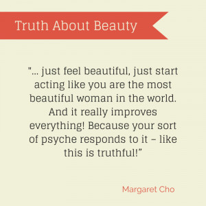 Margaret Cho: How to Be Beautiful