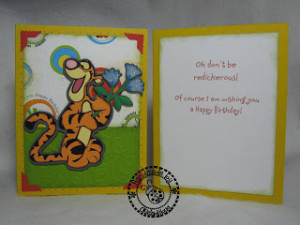Funny Tigger Pictures I just had to use tigger's