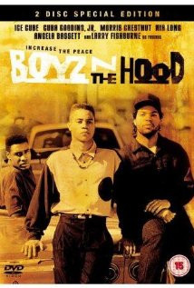 ... predominantly white society boyz n the hood 1991 1019 sounds quotes