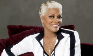 Dionne Warwick Quotes