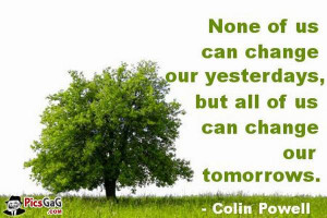 Words of wisdom inspiring quotes and colin powell quotes of motivation ...