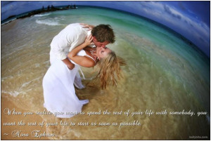 Wedding Quote Picture