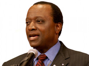 Alan Keyes Pictures