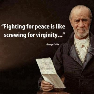 101 Greatest George Carlin Quotes