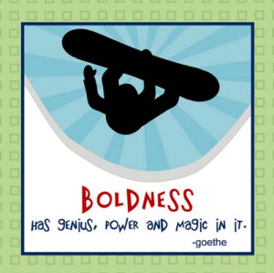 Boldness Quotes (10)