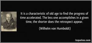 More Wilhelm von Humboldt Quotes