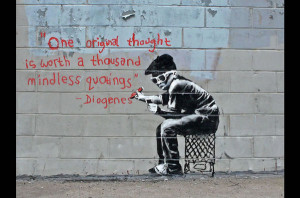 Graffiti Quotes and Sayings Picture 18
