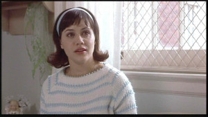 Brittany Murphy as Daisy in Girl, Interrupted
