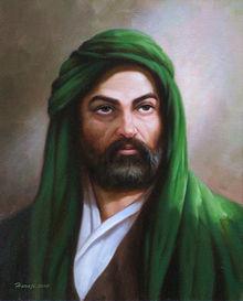 Ali ibn Abi Talib Quotes (26 quotes)