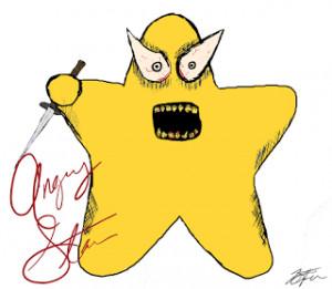 Angry Star
