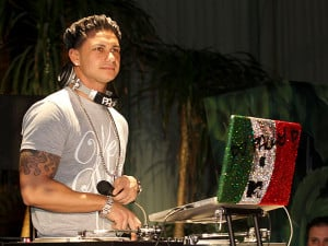 Pauly D Jersey Shore Quotes