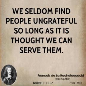 good quotes for ungrateful people